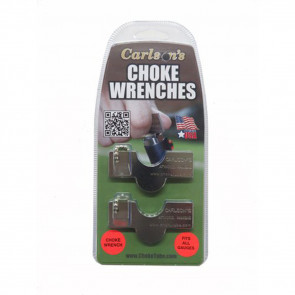 UNIVERSAL CHOKE WRENCH 2 PACK