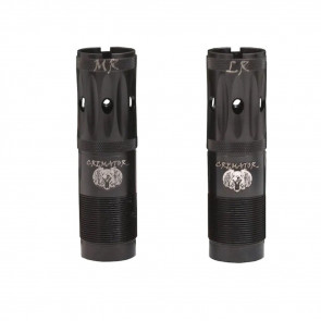 WINCHESTER, BROWNING INV, MOSS 500 CREMATOR PORTED WATERFOWL CHOKE TUBES 2 PACK - 12 GAUGE, MID RANGE, LONG RANGE, STAINLESS
