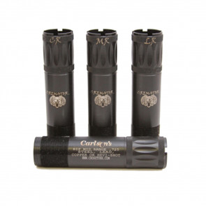 BROWNING INVECTOR PLUS CREMATOR NON-PORTED WATERFOWL CHOKE TUBES 2 PACK - 12 GAUGE, MID RANGE, LONG RANGE, STAINLESS