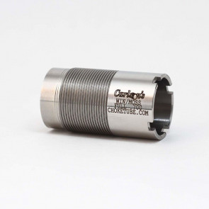 WINCHESTER - BROWNING INV - MOSS 500 FLUSH MOUNT REPLACEMENT STAINLESS CHOKE TUBES - 12 GAUGE, .700 DIAMETER, FULL, STAINLESS