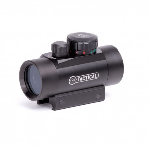ENCLOSED REFLEX SIGHT 30MM RED/GRN ILL