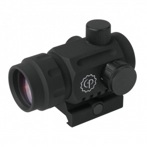 SM BATTLE SGT 1X20 CMP RFLX 3MOA RED DOT