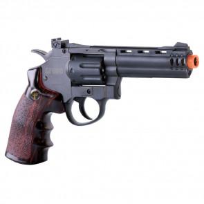 GF600 GREY/BRN CO2 SEMI 8 SHOT 357 REV