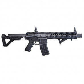 DPMS SBR FULL AUTO COMPACT BB RIFLE