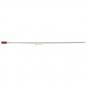.22 CALIBER NYLON COATED ROD – 40 INCHES