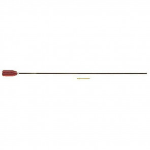 .30 CALIBER NYLON COATED ROD - 24""