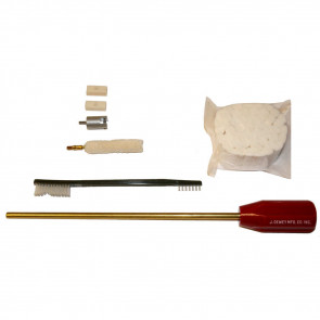 BOLT ACTION LUG RECESS CLEANING KIT