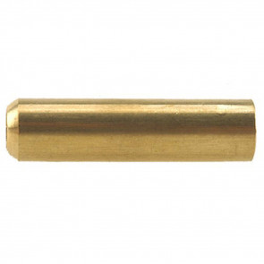 .30 & .35 CAL. ROD BRASS BRUSH ADAPTER