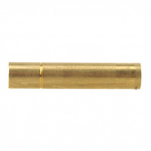 .22 CAL ROD BRASS BRUSH ADAPTER