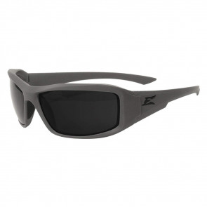 HAMEL GRAY WOLF THIN TEMPLE – SOFT-TOUCH GRAY FRAME / G-15 VAPOR SHIELD LENS