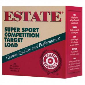 """SUPER SPORT COMPETITION TARGET LOAD - 12 GAUGE, 2 3/4"""", 7.5 SHOT"""