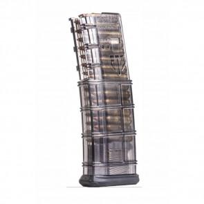 ETS AR15 MAGAZINE - 30 ROUND - SMOKE