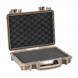 SINGLE PISTOL CASE - DESERT