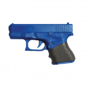GLOCK SUB-COMPACT GAUNTLET - BLACK - OVER GRIP