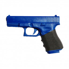 GLOCK COMPACT GAUNTLET - BLACK - OVER GRIP