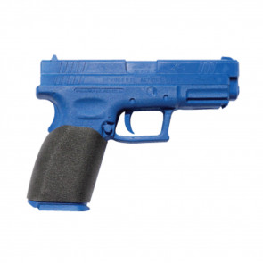 SPRINGFIELD XD9 GAUNTLET - BLACK - OVER GRIP