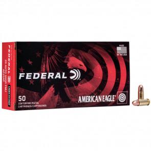 AMERICAN EAGLE® AMMUNITION - .25 AUTO (6.35MM BROWNING) - FULL METAL JACKET - 50 GRAIN