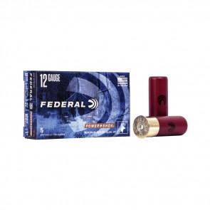 POWER-SHOK® SHOTSHELLS - 12 GAUGE - RIFLED SLUG - 2 3/4 INCH - 1 OUNCE