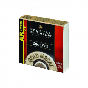 PREMIUM GM SM RFL PRIMER 100RD/BX
