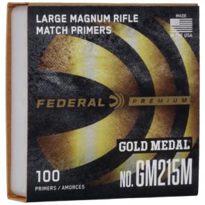 PREMIUM GM LG MAG RFL PRIMER 100RD/BX