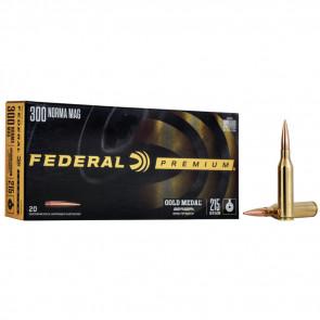GOLD MEDAL BRG HYB 300NORMAG 215GR 20/BX