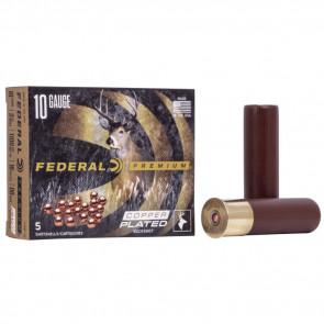 VITAL-SHOK® AMMUNITION - 10 GAUGE - 3.5 INCH - 00 BUCKSHOT