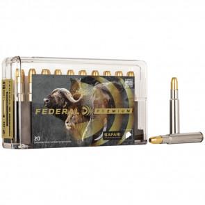 CAPE-SHOK® AMMUNITION - .416 RIGBY - WOODLEIGH® HYDRO SOLID - 400 GRAIN