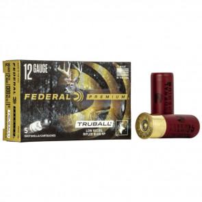 VITAL-SHOK® SHOTSHELLS - 12 GAUGE - TRUBALL® RIFLED SLUG - 2.75 INCH - 1 OUNCE