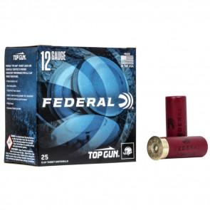 TOP GUN® TARGET - 12GA  - 2 3/4 INCH - 1 1/8 OZ- #9 SHOT