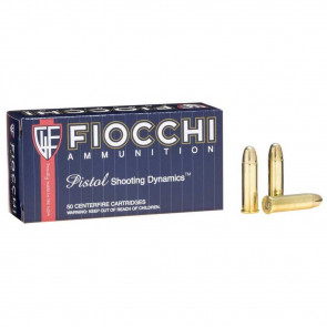 SHOOTING  DYNAMICS AMMO - 38 SPECIAL 130 GRAIN FMJ