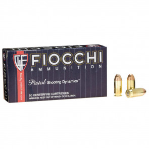 SHOOTING DYNAMICS AMMO - 45 AUTO 230 GRAIN FMJ