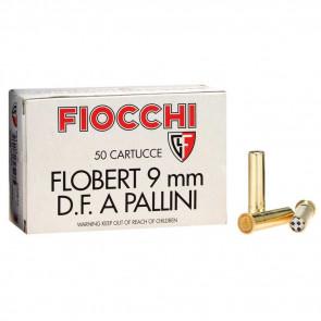 SPECIALTY 9MM RF FLOBERT #9 SHOT 50RD