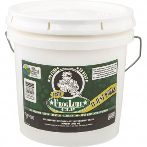 FROG LUBE PASTE 1 GAL PAIL