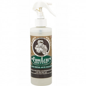 FROGLUBE CLP SOLVENT - 8 OZ. SPRAY