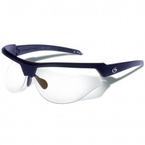 CARDINAL PR EYEWEAR - BLACK/CLEAR