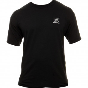 PERFECTION T-SHIRT - BLACK, MEDIUM