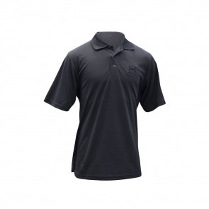 PERFECTION MENS POLO GREY 2X-LARGE