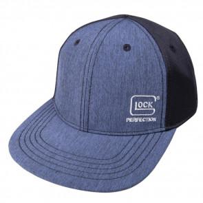 GLOCK PERFECTION PRO-CURVE HAT NAVY