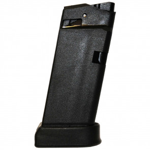 GLOCK 36 45 ACP - 6RD MAGAZINE PACKAGED