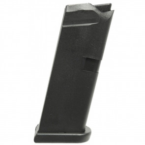 GLOCK 43 9MM - 6RD MAGAZINE PACKAGED