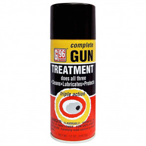 G96 GUN TREATMENT  12 OZ. AEROSOL SPRAY CAN