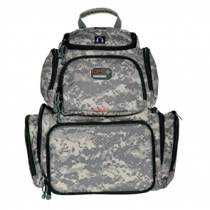 FREESTANDING HANDGUNNER BACKPACK, DIGITAL CAMO