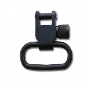 "GT™ LOCKING SWIVELS - 1""LOOPS - BLACK-OXIDE FINISH"