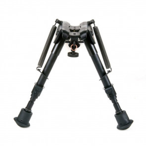 6 TO 9 INCH RIGID MODEL BIPOD (LEG NOTCH)