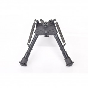 6 TO 9 INCH SWIVEL LEG NOTCH MODEL BIPOD