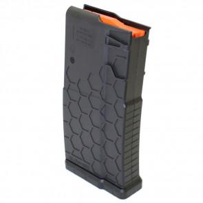 AR-10/.308 MAGAZINE - 10 ROUND - POLYHEX2 - BLACK