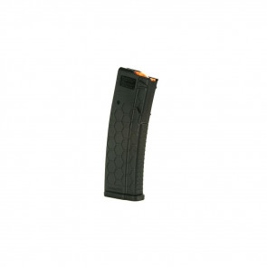 AR-15 5.56 NATO, 30 ROUND MAGAZINE, SERIES 2, BLACK