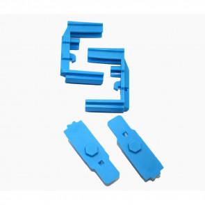 HEX-ID AR-15 MAGAZINE FOLLOWER - NIMBUS BLUE