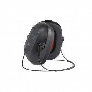 VERISHIELD NECKBAND EARMUFF - BLACK