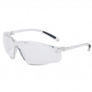 UVEX A700 GLASSES - CLEAR LENS
